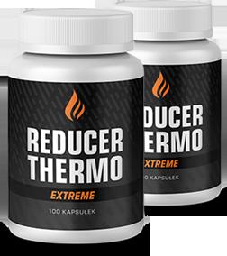 Reducer Thermo Extreme - skuteczne i bezpieczne odchudzanie